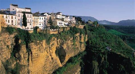 Ronda Spain Tourism In Ronda Spain