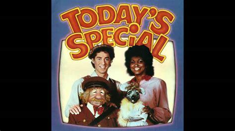 Today's Special Theme (TV Ontario) - YouTube