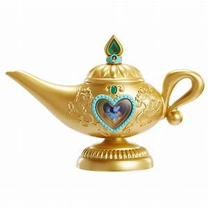 Bring Your Home To Life With A Magic Lamp Genie Warisan