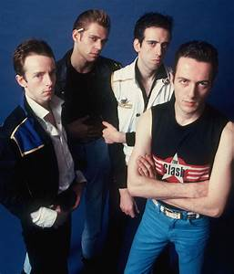 All 139 the Clash Songs, Ranked From Worst to Best