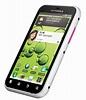 Motorola DEFY+ 手機規格、價錢及介紹文章 - DCFever.com