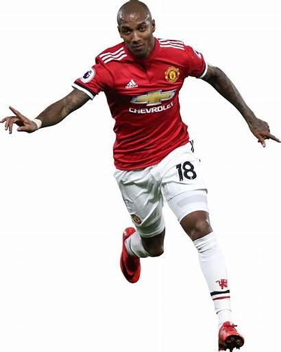 Ashley Young Render Footyrenders Football Premier League