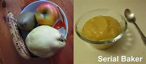 Compote Poire Pomme : compote d 39 automne coing banane poire pomme voir ~ Nature-et-papiers.com Idées de Décoration