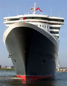 Biggest Ship in the World - Largest Ships   Maritime ...