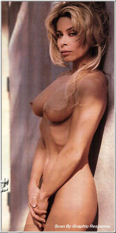 Faye Resnick Naked Sexy Celebrity Pictures