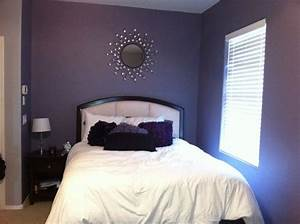 Best 25+ Purple accent walls ideas on Pinterest | Purple ...