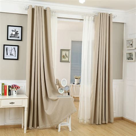 beige linen curtains linen curtains can meet your need
