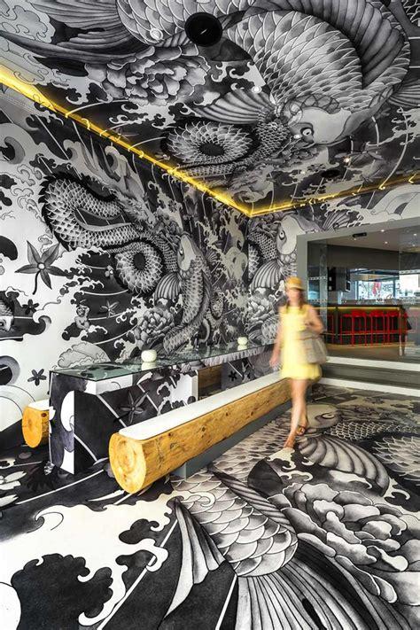 atelier cuisine aix en provence vincent coste japanese restaurant koi yakuza