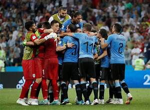 World Cup 2018 Uruguay Vs France 5 Key Battles RealSport