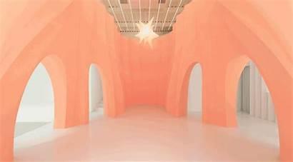 Masquerade Beijing Studio Futuristic Architecture