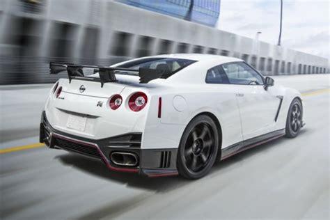 2016 Nissan Gt-r Nismo Sports Car Concept, Msrp, Specs