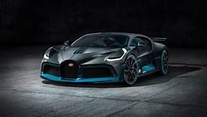 Bugatti, Divo, 2019, 4k, Wallpapers