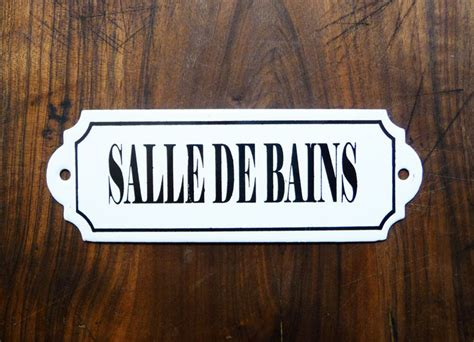 plaque de porte wc et salle de bain 1000 id 233 es sur le th 232 me d 233 coration salle de bain antiques sur installations
