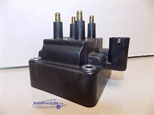 Ignition Coil 92-96 Rt10 4 Cyl
