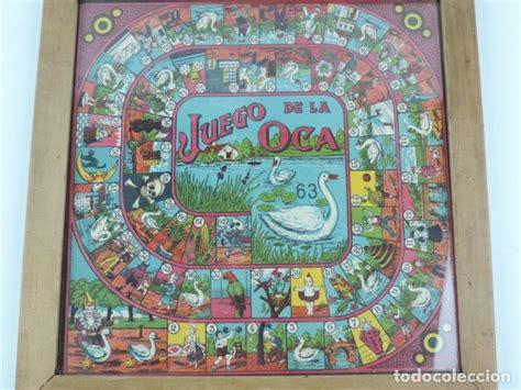 Las reglas y todo lo que tenes que saber para jugar a este clásico. antiguo parchís covefo y juego de la oca, depor - Comprar Juegos de mesa antiguos en ...