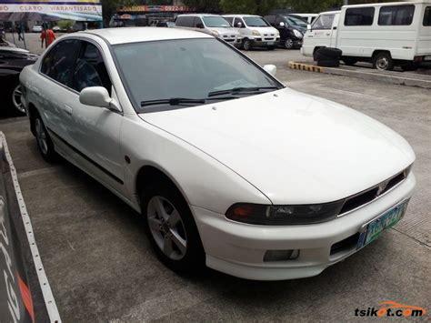 Mitsubishi Galant 2001 Car For Sale Metro Manila