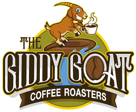 Goat story's mission is to craft new coffee experiences for you. The Giddy Goat Coffee Roasters