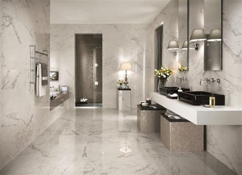 high  design additions  luxury bathrooms