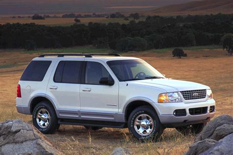 ford explorer  amazing photo gallery