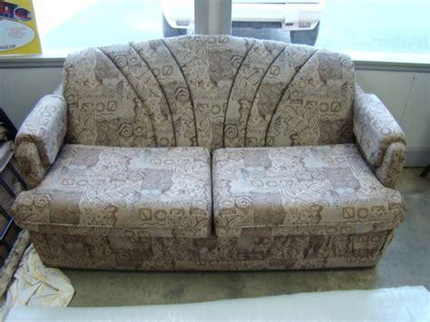 Used Rv Parts Rv Motorhome Sofa Sleeper For Sale Used Rv