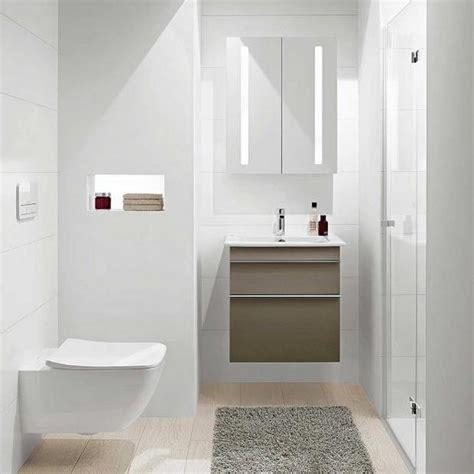 Schöner Wohnen Fliesen Badezimmer by Sch 246 Ner Wohnen Kleines Bad