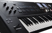 ROLAND BK 9 REVIEW SPEC: ROLAND BK9 KEYBOARD VIDEO ...