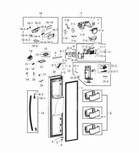 Wiring Diagram For Lg Dishwasher
