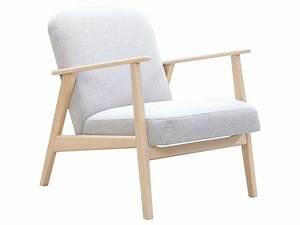 Fauteuil Gris Conforama : fauteuil en tissu havana coloris gris vente de tous les fauteuils conforama ~ Teatrodelosmanantiales.com Idées de Décoration