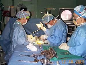 Residency Program – Orthopaedic Section