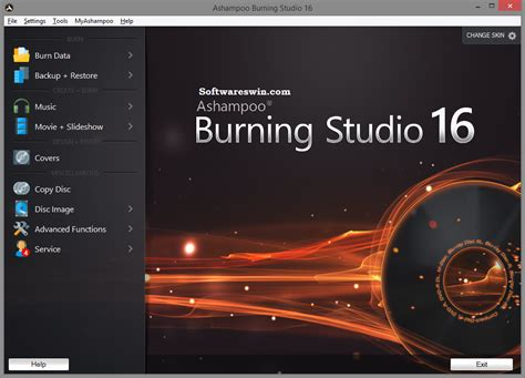 Ashampoo Burning Studio 16 Crack + Serial Key Free Download