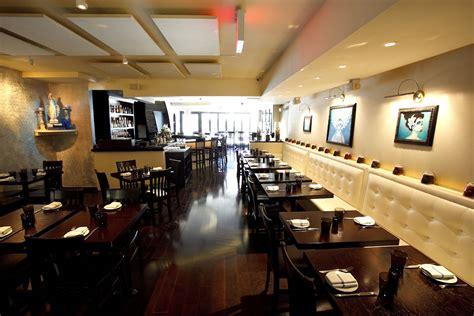 high end restaurant furniture design of empellon cucina