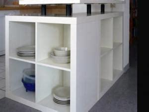 construire ilot cuisine construire un ilot cuisine cuisine en image