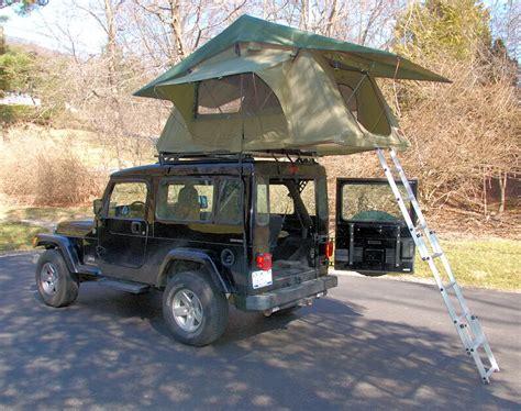 jeep tent 2 door quot trailtop quot модульный прицеп ботвы строительных компонентов