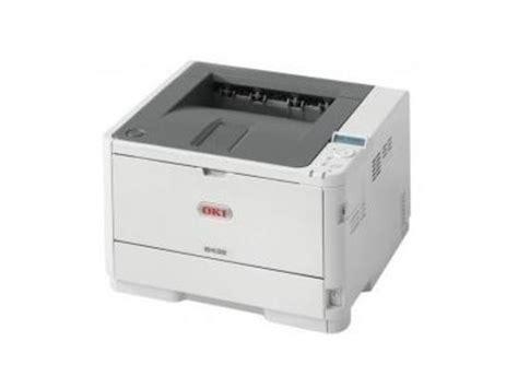 bureau imprimante imprimante de bureau oki led monochrome 3 ans de