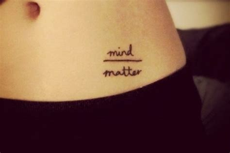 140 Simple Tattoos That Are Simply Genius