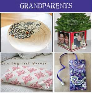 how to make christmas gifts for grandparents tip junkie