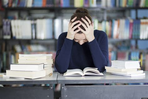 pressure academic stress tips coping