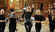 Cats the movie first video of Taylor Swift, Idris Elba ...