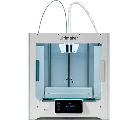 """3D Printing Solutions >3D Printer Store >Ultimaker S3 …"""" loading=""""lazy"""" style=""""clear:both; float:left; padding:10px 10px 10px 0px;border:0px; max-width: 330px;""""> Professional and Excellence packages can be found for multiple users and printers. Digital Light Processing (DLP): the oldest kind of 3D printing; a sort of vat polymerization where liquid plastic resin cures below LED gentle; less high quality/detail however sooner print times than SLA printers. At simply around $120k for a whole finish to finish system it is much cheaper than DMLS machines which can be as much as 10 instances dearer. A number of tweaks and issues started working much better on the fiber depositing finish. How a lot time does it take to put up-course of a given part? Production environments can see 55% much less labor time and costs compared to DLP. You can't use USB and Wi-Fi connections at the same time. When a feeding downside or end of filament scenario is detected by the material Station during printing, the fabric Station will automatically swap to the following out there materials spool of similar type. I managed to feed another bit of filament through so it was slowly pushing the outdated filament out the extruder. Once it was lined up in order that the machine might feed it by means of I went forward and determined to go ahead and start a print to get the previous filament out.</p> </p> <p><p> Squeeze the tab tension spring on the Feed Mechanism and insert the filament into the feed motor. With the LCD display facing in direction of you insert the supplied SD card into the suitable side of the printer. The Prusa i3 has the z top set to 200mm however this printer truly has a z peak of 180mm. If not increase or decrease both side by manually turning the Z-axis couplers on both facet of the body. Injection molded Nylon and PLA specimens were additionally examined they usually displayed decrease absorption charges compared to the 3D printed specimens. 2018-11-27 Like the brand new Pol"""