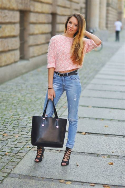 20 Fashionable Jeans Outfit Ideas for Spring/ Summer | Styles Weekly