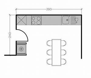 Cuisine En Ligne : 15 plans de cuisine de l 39 architecte nicolas sallavuard ~ Melissatoandfro.com Idées de Décoration