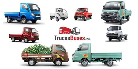 Tata Ace 2019 by Best Mini Trucks In India 2019 List Of Small Commercial