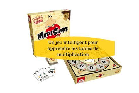 jeu pour apprendre les tables de multiplications 28 images reviser les tables de
