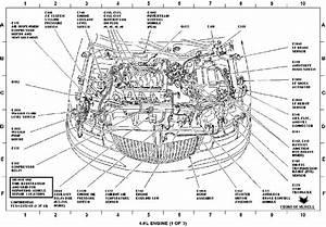 1999 Lincoln Navigator Engine Diagram
