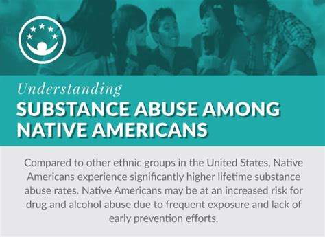 substance abuse statistics  native americans