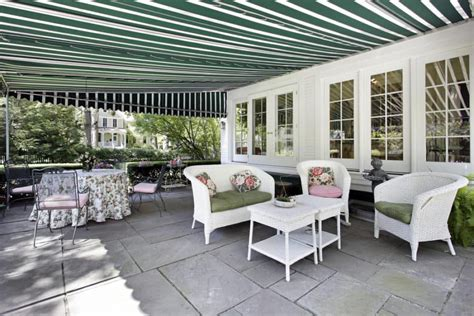Enclosed Patio by 15 Enclosed Patio Ideas To Rev Your Outdoor Experience 2019