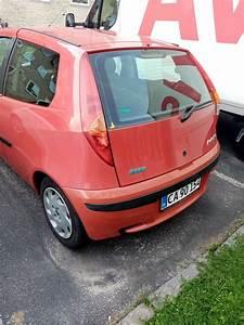 Fiat Punto  1 2 60 Elx  Benzin  U2013 Dba Dk  U2013 K U00f8b Og Salg Af