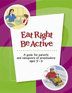 Early Literacy Connection  Healthy Bodies Make And Take