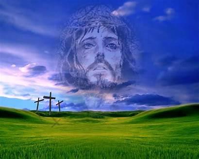 Jesus Wallpapers Desktop Nature