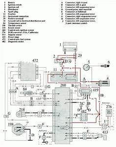 Volvo 240 Engine Diagrams  U2022 Wiring Diagram For Free